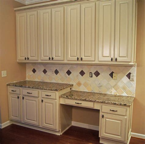 Faux Finish Cabinets Kitchen Ccff Kitchen Cabinet Finishes Traditional Kitchen Atlanta By Creative Cabinets And Faux