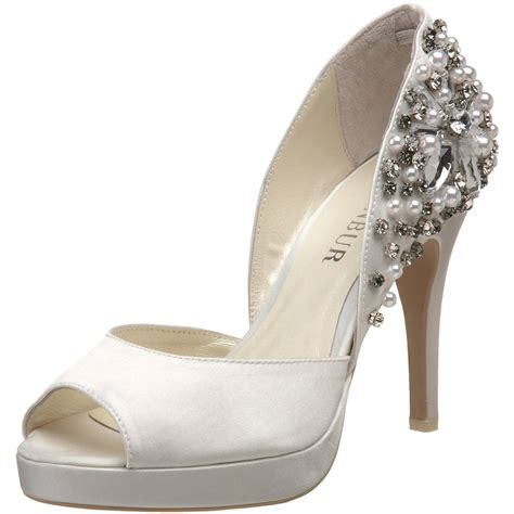 Wedding Shoes by American Shoe Designers Wedding Shoes For Brides