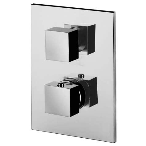 paffoni rubinetti paffoni level miscelatore termostatico da incasso doccia