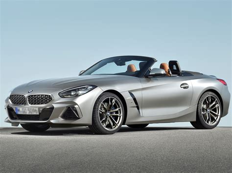 2019 Bmw Roadster by The All New 2019 Bmw Z4 Roadster 19th Magazine