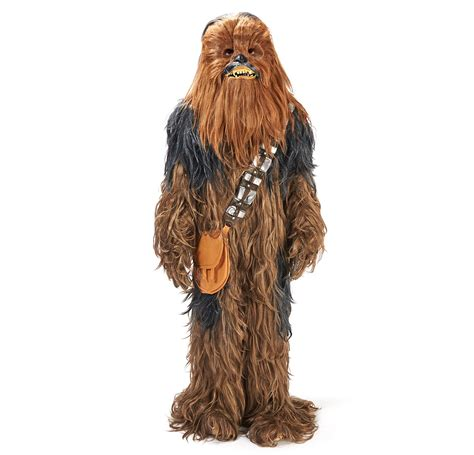 wookie costume wars chewbacca collector s edition costume buycostumes