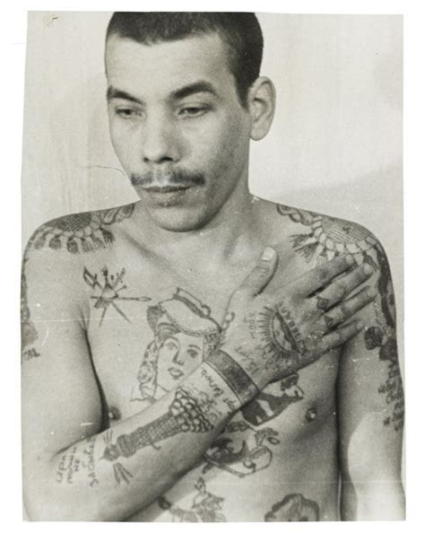 russian prison tattoos the coded world of russian prison tattoos