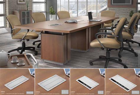 Zira Boardroom Table Zira Boatshaped Boardroom Table