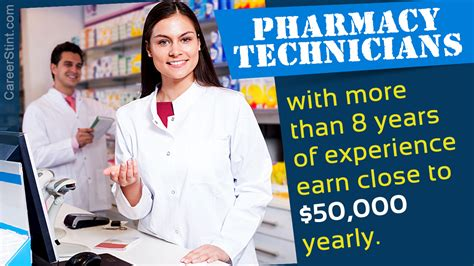 Pharmacy Technician Salary by Pharmacy Technician Salary