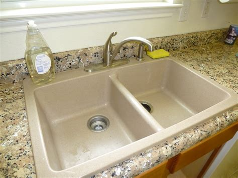 kitchen granite single bowl kitchen sink granite