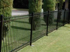 Home Depot Decorative Fence Home Depot Decorative Fence Cool Freedom Concord Black Aluminum Decorative Fence Gate Common Ft
