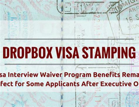 dropbox visa webinar business or pleasure issues for b visitor