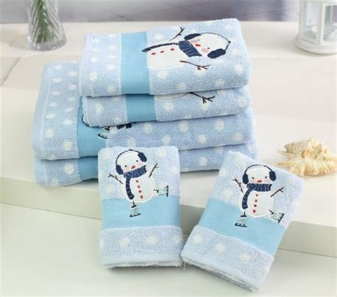 christmas towels bathroom home organizing tips how to choose towels www