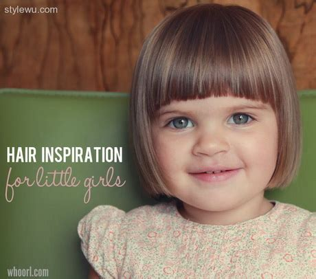 Hairstyles For 2 Year Olds by Hairstyles 2 Year Olds