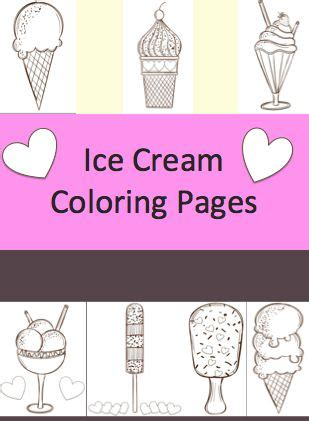 ice cream party coloring pages 84 best umpqua dairy coloring pages images on pinterest