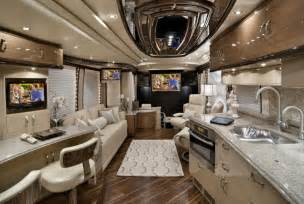 Luxury By Design Travel Trailer Manufacturer - 2012 elegant lady luxury motor coach introduced autoevolution