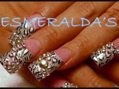 imagenes de uñas acrilicas estilo sinaloa u 209 as estilo sinaloa y mas youtube