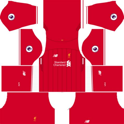 arsenal kit dls 2017 liverpool kits 2017 2018 dream league soccer liverpool