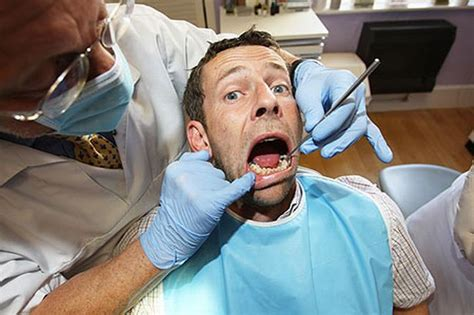 The Dentist Chair by Bruce S Journal Adventure In The Dentist S Chair