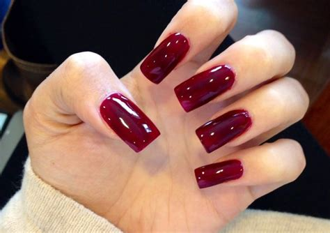 nails for you different acrylic nail shapes quotes