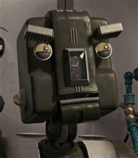 robot film wikipidia mr gunk robots wiki fandom powered by wikia