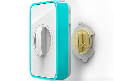 Wifi Front Door Lock Your Door Is About To Get Clever 5 Smart Locks Compared Wired