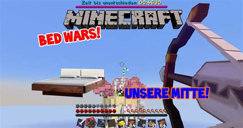 Bed Wars by Bed Wars 1 Let S Play Minecraft Bed Wars