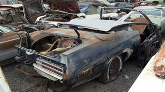 1971 Buick Centurion For Sale 1971 Buick Centurion 71bu6373d Desert Valley Auto Parts