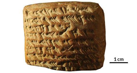 tavole sumeriche tavolette di argilla per calcolare posizione giove