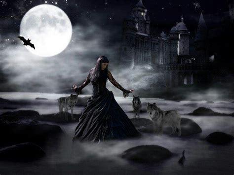 night magic gothic gothic pictures mystic world gothic pictures gothic and pictures