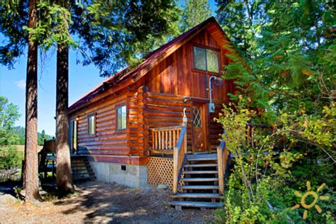 Leavenworth Wa Cabins For Rent by Leavenworth Cabin S Cabin Vacation Rental