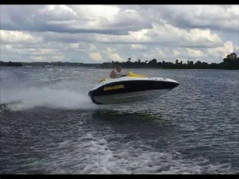 sea doo jet boat in saltwater sealver jet ski boat doovi