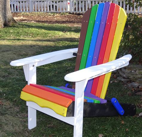 How To Paint An Adirondack Chair by Toin How To Paint Adirondack Chairs