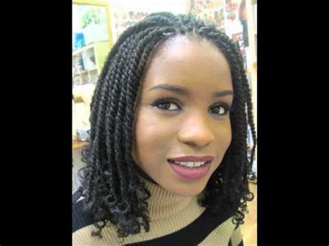 twa style cornrow to fro braiding styles for short