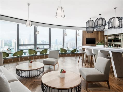 Langham Hospitality Group Introduces Cordis, Hong Kong