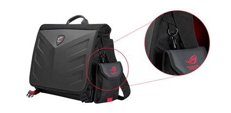 Tas Laptop Rog rog ranger messenger computer bags asus usa
