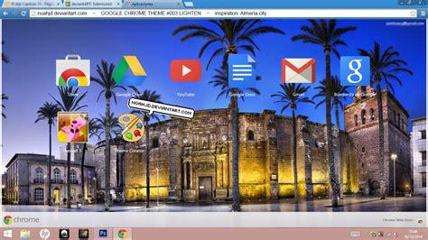 themes google chrome 2014 google chrome theme lighten by ephyreia on deviantart