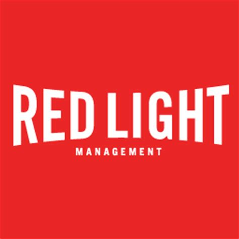 Red Light Management Red Light Management Redlightmgmt Twitter