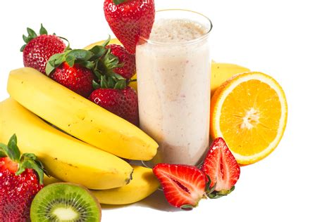 fruit with protein protein fruit shake recipes