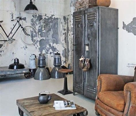 Industriele Look Woonkamer by Industriele Woonkamer Linlicious Style Nl 1 Living