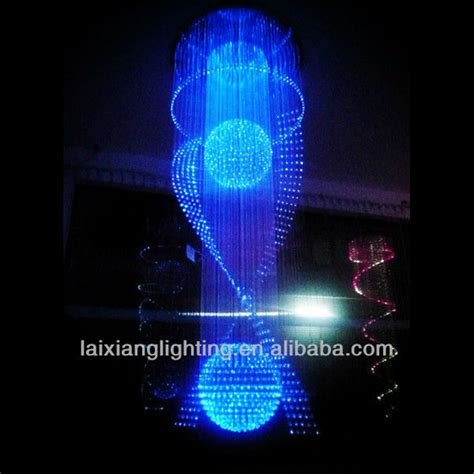 color chandelier guzhen factory led chandelier changing color by remote