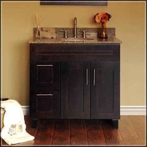 choosing cheap bathroom vanities     home design ideas plans