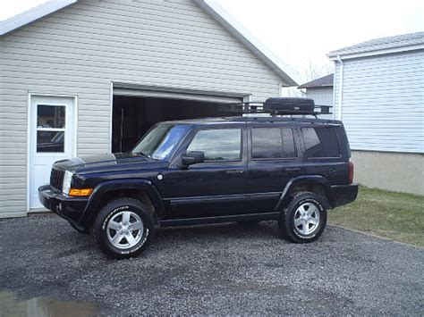 Jeep Commander 2 Inch Lift Showme Your Lifted Xk Page 21 Jeep Commander Forums