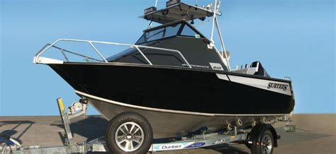 aluminum boat trailers nz surtees 610 workmate best aluminium fishing trailer boat
