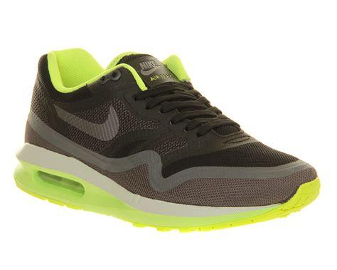 Nike Airmax Lunar Size 36 46 nike air max lunar 1 skor svart dam air max lunar 1