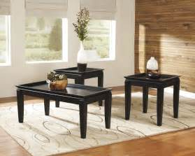livingroom table sets buy furniture t131 13 delormy 3 coffee table