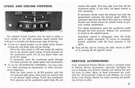 what is the best auto repair manual 1966 pontiac grand prix free book repair manuals image 1966 pontiac owners manual 1966 pontiac manual 47