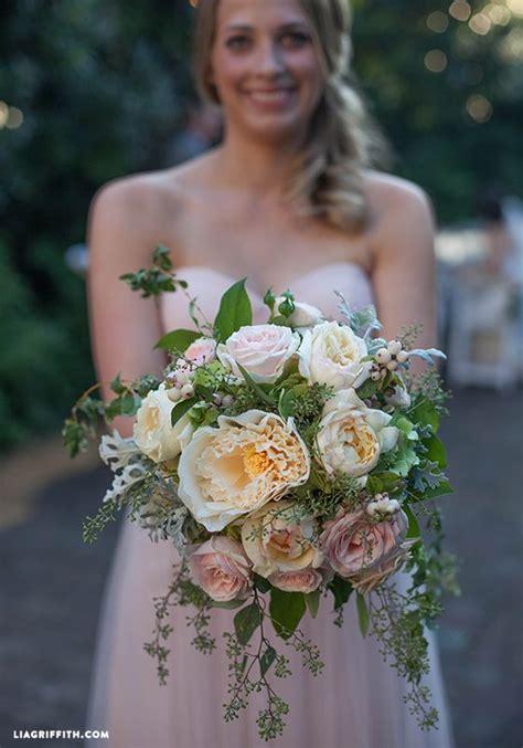 paper flower bridal bouquet tutorial 17 best images about more wedding flowers on pinterest