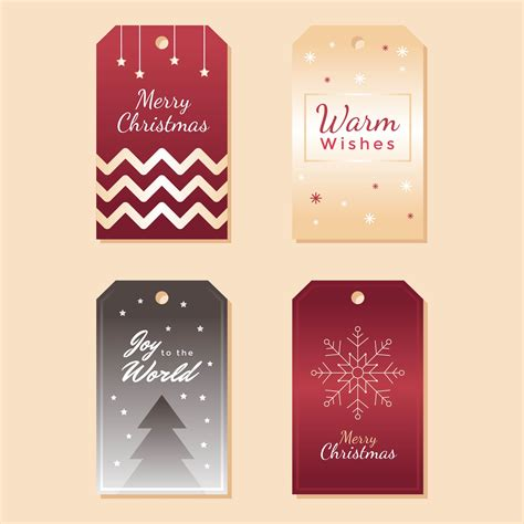 gift tag  vector art   downloads