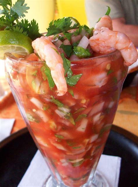 martini shrimp shrimp cocktail recipe dishmaps