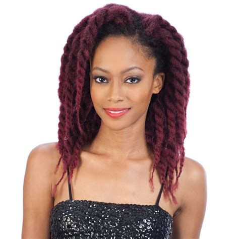 cuban twist marley synthetic hair cuban twist weave 12 quot freetress equal havana style