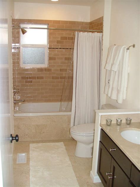 pictures of remodeled bathrooms 2 bathroom remodel guest bathroom remodeling picture
