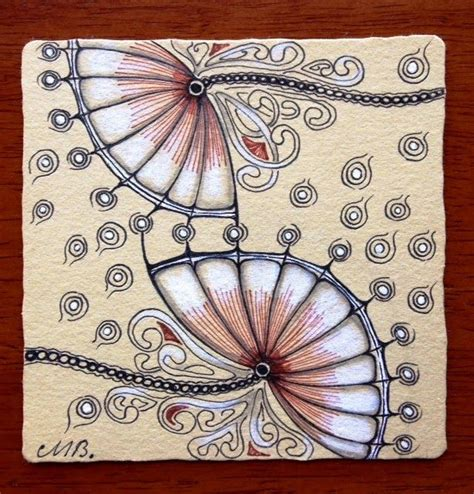 zentangle patterns tangle patterns scrolled feather 230 best tangle shelley beauch images on pinterest