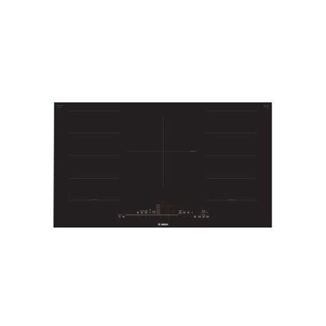 bosch benchmark induction cooktop bosch benchmark series 36 quot electric induction cooktop at