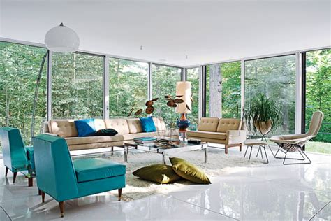 mid century modern home interiors modern mid century dream interior